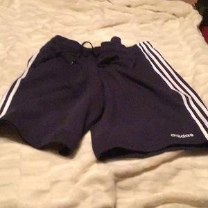 NWT Men's Adidas Shorts